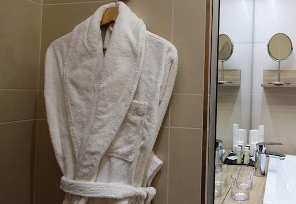 d6da130651a21 Peignoirs spécial hôtellerie, équipements professionnels pour hôtel